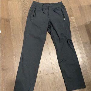 Men's Lululemon sweatpants size M - Grey